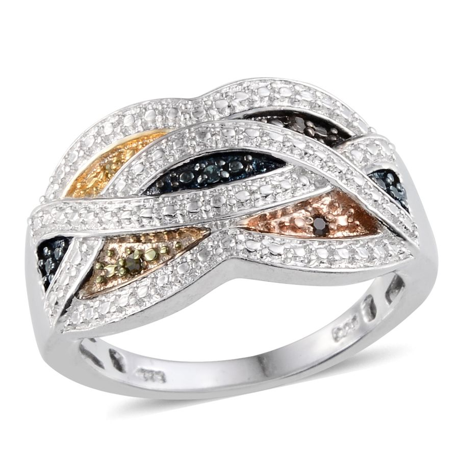 multi diamond rings