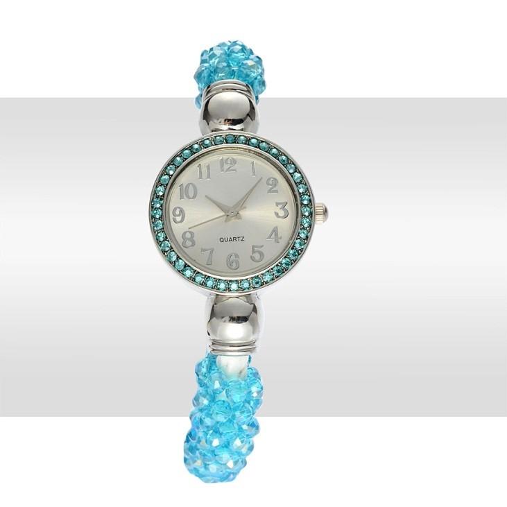 aqumarine-color-watches