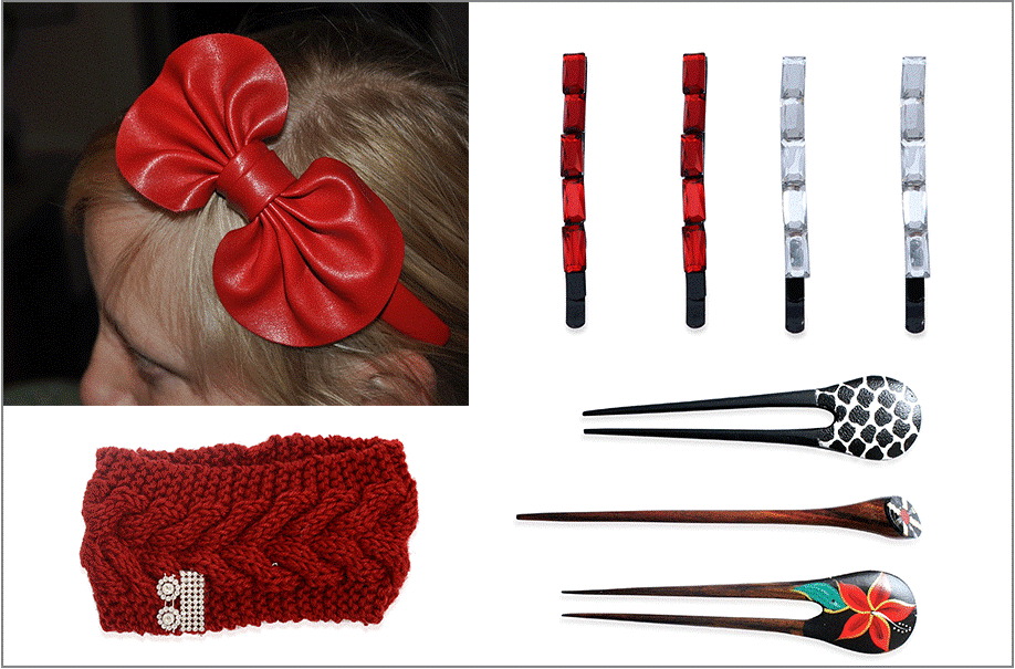 red-hair-accessories