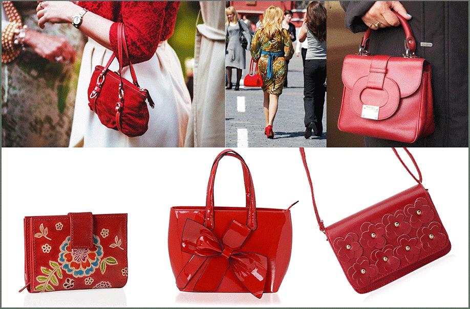 red-handbags