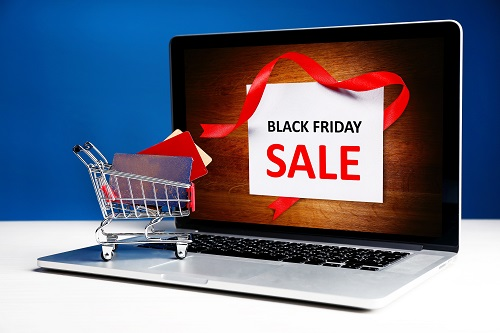 Smart Shopping with Black Friday Deals