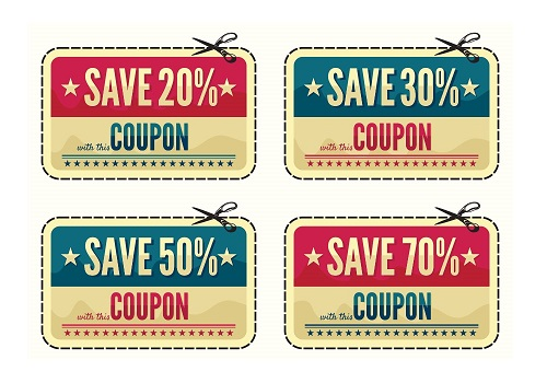 Black Friday Discounts and Coupons