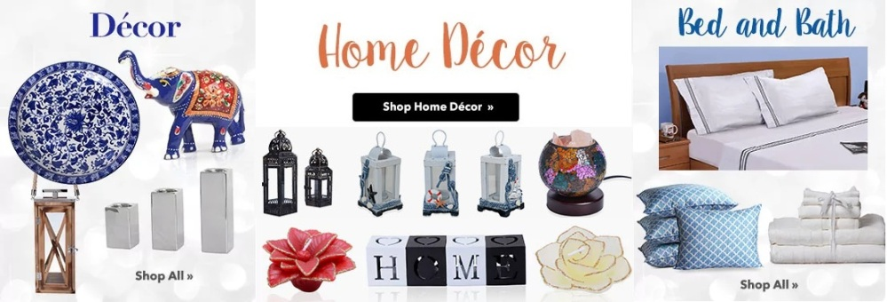 Home Decor Sale