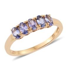 tanzanite-ring