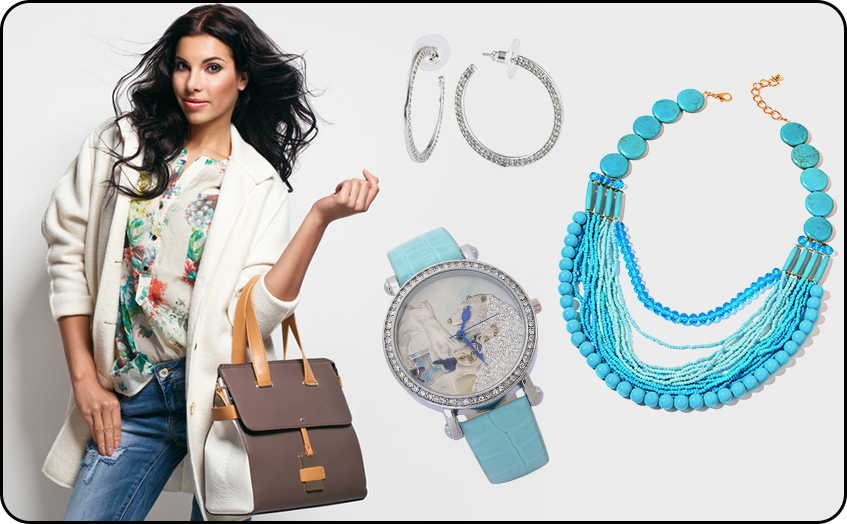 make-your-style-with-beaded-necklace-hoop-earrings-trendy-watches